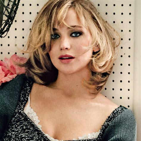 Jennifer Lawrence Pictures In Us Vogue September 2013