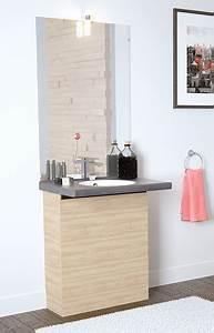 meubles de salle de bains tous les fournisseurs With meuble plantes d interieur 8 miroir de salle de bain rectangulaire avec tablette en