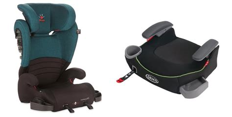 Different Types Of Baby Car Seats