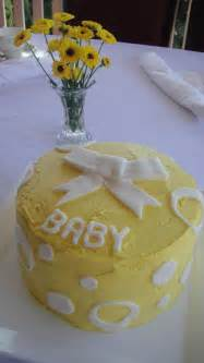 mums in the kitchen baby shower cake