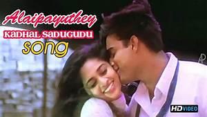 Kadhal Sadugudu Video Song