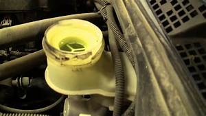2000 Honda Civic Brake Fluid Type
