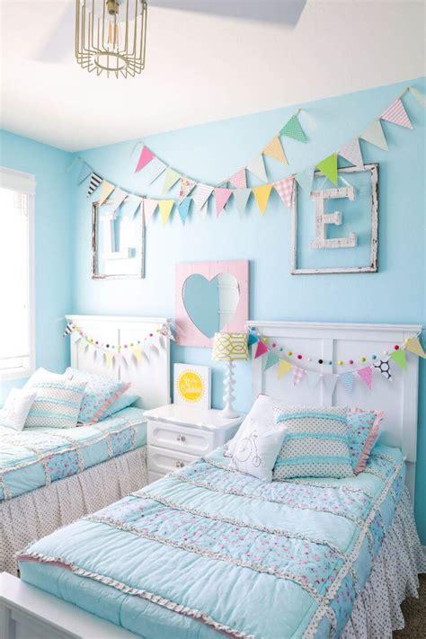 desain kamar tidur anak terbaru  informasi desain