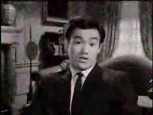 Rare Bruce Lee Interview - YouTube