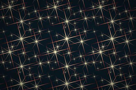 sparkly star wallpaper patterns