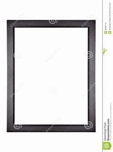 Cadre De Tableau : cadre de tableau noir image stock image du d coration ~ Dode.kayakingforconservation.com Idées de Décoration