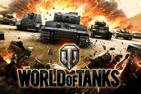 World of Tanks could come to consoles, but not in near ...