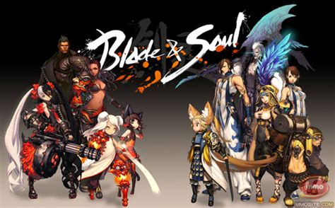 Blade And Soul Backgrounds Blade And Soul Still Gets Over 1 Million Active Players After Massive Accounts Banned Blade