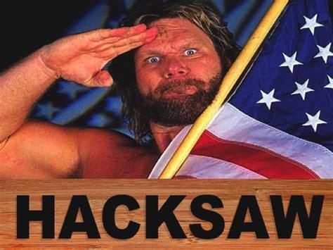 """""""Hacksaw"""" Jim Duggan: The Making of a Hometown Hero - Sun ..."""