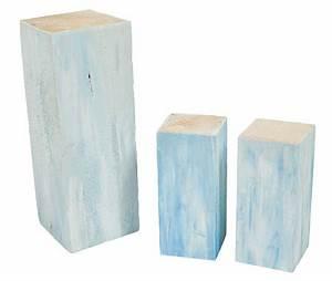 Acrylfarben Auf Holz : bastelanleitung lustige schneem nner aus kantholz buttinette bastelshop ~ Orissabook.com Haus und Dekorationen