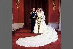 iconic wedding dresses With david emanuel wedding dresses
