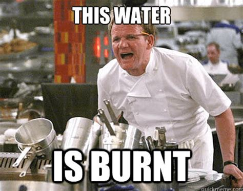 Chef Ramsey Meme - the gallery for gt gordon ramsay meme undercooked