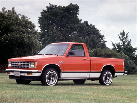 Chevrolet S10 Reviews Carfax