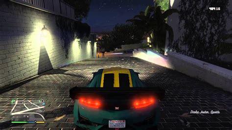 secret car location gta  story mode  youtube