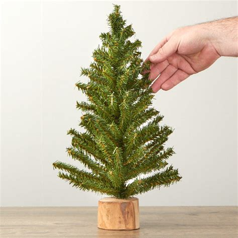 mini artificial christmas trees small artificial tree trees and toppers and winter