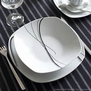 Service Assiette Design Design En Image