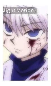 Killua Zoldyck Edit - Anime Edit - Anime Edits - Hunter x ...