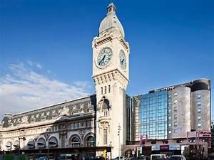 Hotel Mercure Paris Gare De Lyon : hotel mercure gare de lyon paris east village ~ Melissatoandfro.com Idées de Décoration