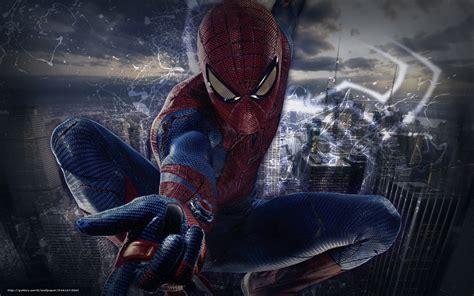 Spiderman 3d Wallpaper Wallpapersafari