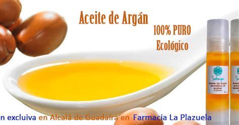 Farmacia La Plazuela: Aceite de Argán 100% puro