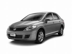Nissan Tiida Sedan Advance Aut  2015