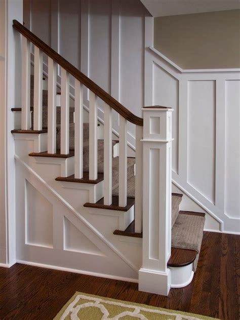 staircase 1930s design pictures remodel decor and ideas