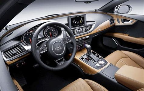 2019 Audi A7 Interior by 2019 Audi A7 Review And Release Date Audi Suggestions