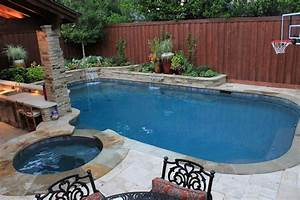 Designing Your Backyard Swimming Pool: Part I of II