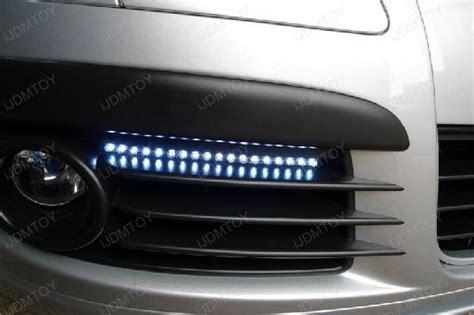 led light strips for cars exterior flexible led strips ijdmtoy blog for automotive lighting