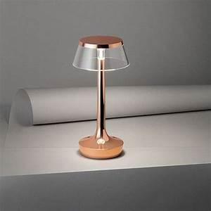 Lampe A Poser Sans Fil : lampe a poser led sans fil ~ Teatrodelosmanantiales.com Idées de Décoration
