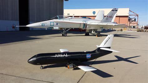 Nasa Will Test Aircraft Wings That Fold Midflight