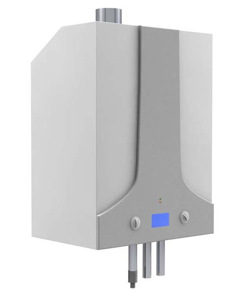 gastherme mit durchlauferhitzer gastherme heizung preise kosten warmwasser vorteile und nachteile