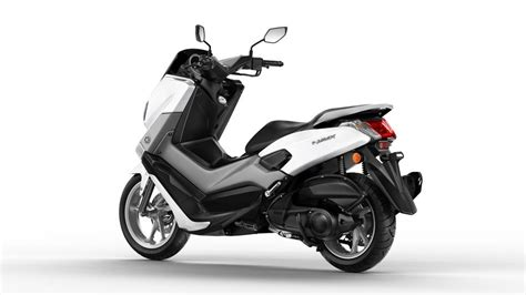 Nmax 2018 Black by Yamaha Nmax 125 Specs 2018 2019 Autoevolution