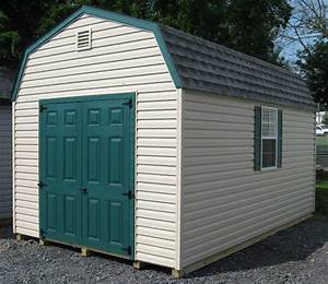 get an unbeatable low cost selection of vinyl storage With amish sheds prices