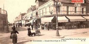 Caf Bordeaux Siege : bons baisers de 1900 le caf de la paix sud ~ Medecine-chirurgie-esthetiques.com Avis de Voitures