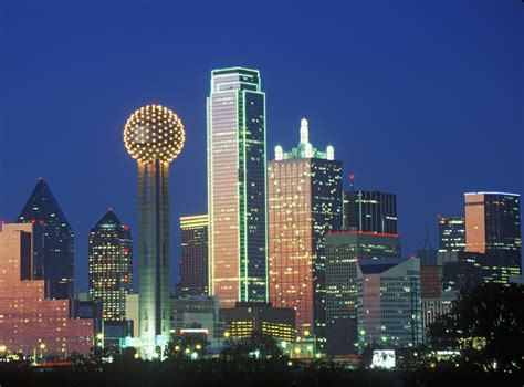 Dallas - 100 Resilient Cities