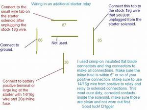 Edited  Adding A Second Relay To Fix The Dreaded Click