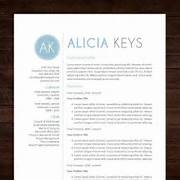 Microsoft Word Modern Microsoft Word Resume And Cover Letter Template By INKPOWER Premium Line Of Resume Cover Letter Templates Edit With MS Word Letter Template 21 Free Word Excel PDF PSD Format Download