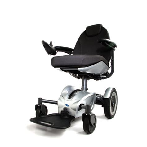 Power Transporter by Pronto Air Personal Transporter Power Wheelchair By Invacare