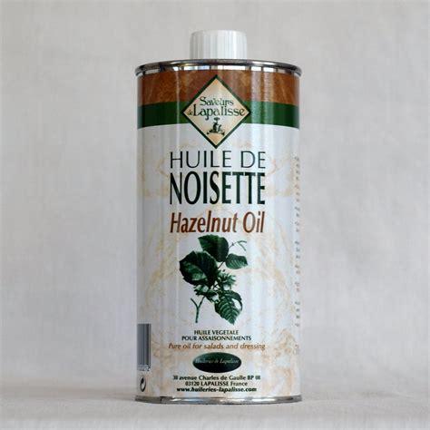 huile de cuisine huile de noisette cuisine 28 images test produit