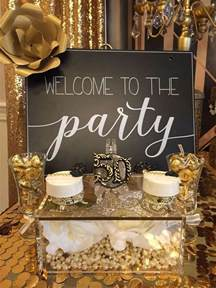 themed centerpieces best 25 50th birthday decorations ideas on