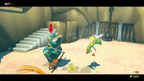 The Legend Of Zelda The Wind Waker Hd Wallpapers And