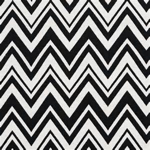 Contemporary Red Rugs by Black And White Chevron Zig Zag Upholstery Fabric By The
