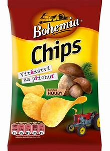 Unique Potato Chips Flavors – Mobsea
