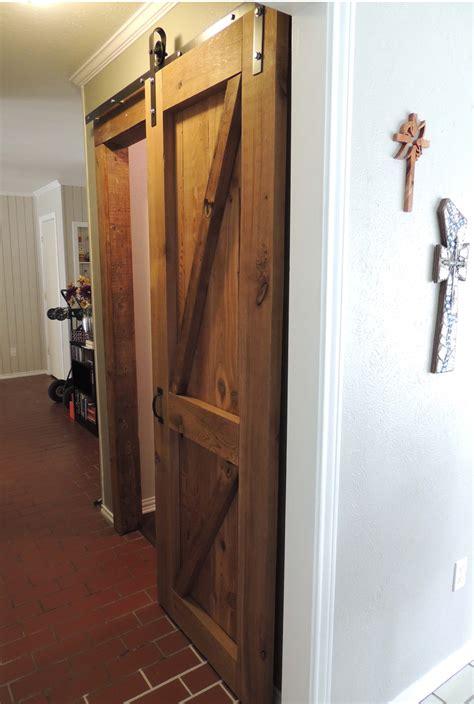 how to make a barn door barn door do or diy