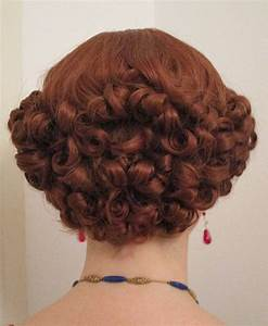 How I Style My 1930s Hair | 1930s hairstyles, 1930s and ...