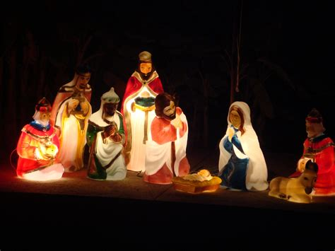 nativity outdoor christmas decorations christmas decore