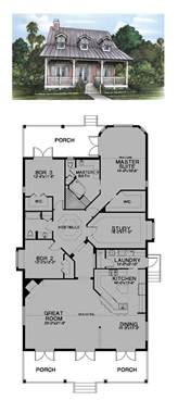 Photos And Inspiration Florida Home Floor Plans by Florida Cracker Style Cool House Plan Id Chp 24543