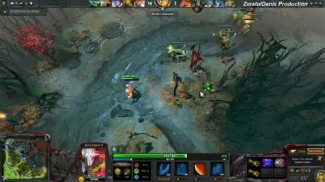 dota 2 juggernaut gameplay youtube