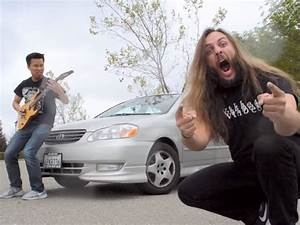 The Death Metal Guide To Driving A Manual Car